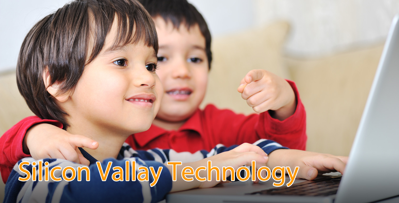 Silicon Valley Technology シリコンバレー・テクノロジー
